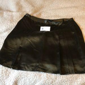 New BR skirt